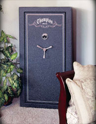 Houston - Champion Gun Safe
