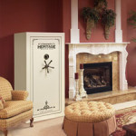 Heritage Gun Safe | Houston Dealer